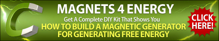 Magnets 4 Energy